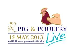 Pig and Poulry Live 2013